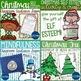 December Elementary School Counseling Resource Bundle