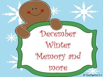 Winter Memory