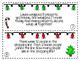 December Word Problems Freebie
