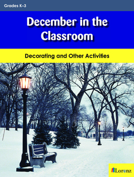December in the Classroom