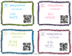 Decimal Addition Task Cards with and without QR Codes