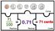 Decimal Math Centers Work Station Money Fractions