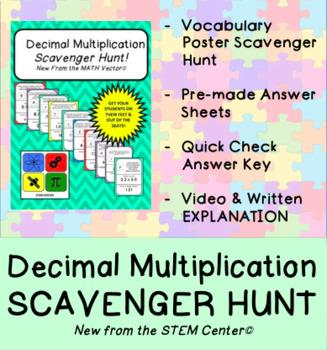 Decimal Multiplication
