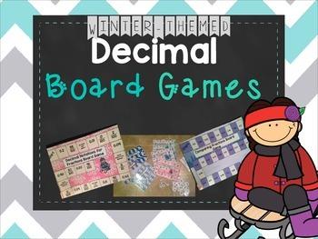 Decimal  Games