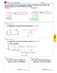 Decimal operations with the area model