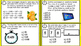 Representing Decimals in Expanded Form Task Cards