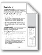 Decisions (Problem Solving)