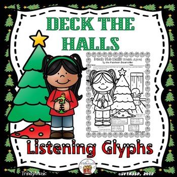 Deck the Halls (Listening Glyphs)