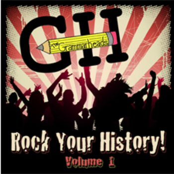 Declaration of Independence - Music Video Bundle (with quiz)