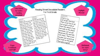 Decodable Reader - The Stone Garden (Prefixes -un -re; Lon