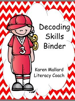 Improve Decoding Binder