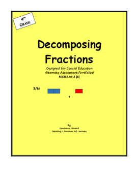 Decomposing Fractions: Aligned to Standards, Designed for