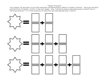 Decomposing Fractions Many Ways