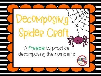 Decomposing Spider Craft
