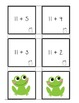 Decomposing to Numbers to Add