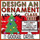 Christmas/Holiday Project in Google Drive