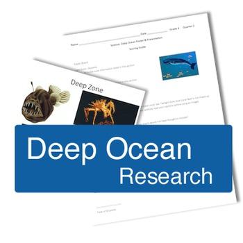 Deep Ocean Research Project