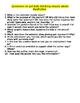 Deep Reading Comprehension Questions