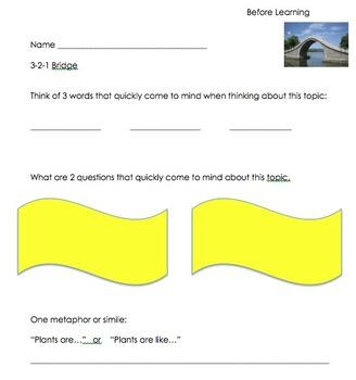 Deepen Learning Activities