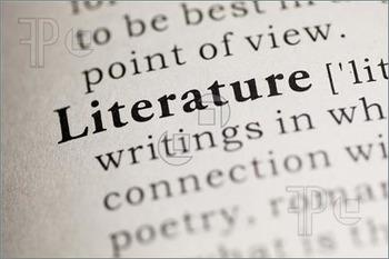 Defining Literature - Brief Overview