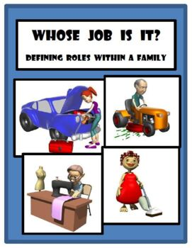 Defining Roles in a Family - Who Should Be Responsible for
