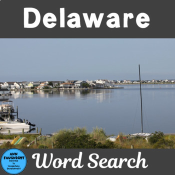 Delaware Search and Find