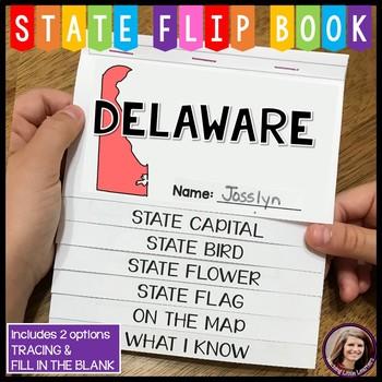 Delaware State Book