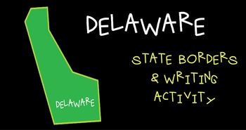 Delaware State Pack