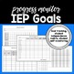 Delightful Data! {A Pack of Data Collection Sheets for Spe