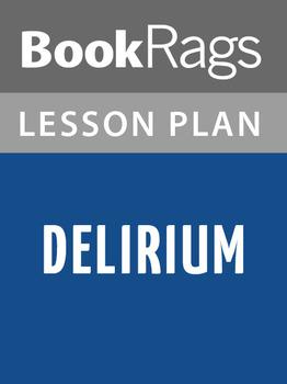 Delirium Lesson Plans