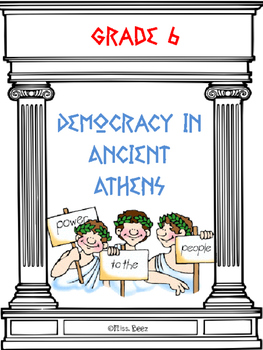 Democracy in Athens!