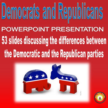 Democrats and Republicans Informative and Compelling Power