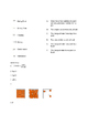 Density & Particle Model Quiz, Test or Activity Sheet with