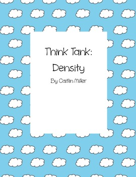 Density Think Tank