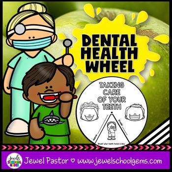 Dental Health Week Activities (Dental Health Week Craft)