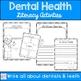 Dental Health Fun {Literacy, Math, Science, Health}