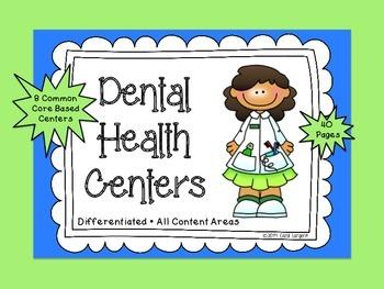 Dental Health Centers