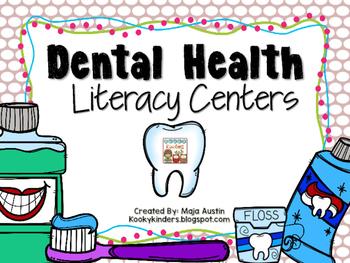Dental Health Literacy Centers