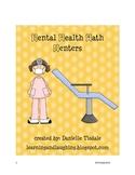Dental Health Math Centers