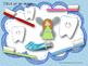 Dental Health Month (February) Rhythm Reading Practice {ta