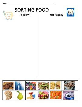 Dental Health Month healthy happy teeth not health sort ce