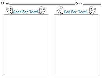 Dental Hygiene Good and Bad for Teeth
