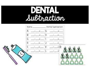 Dental Subtraction