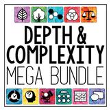 Critical Thinking Mega Bundle!