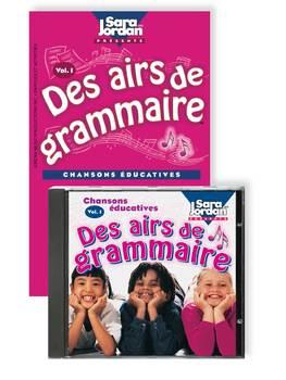 Des airs de grammaire, Digital Download