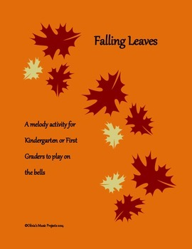 Descending Bell Melody: Falling Leaves