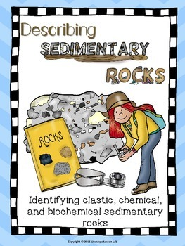 Describing Sedimentary Rocks