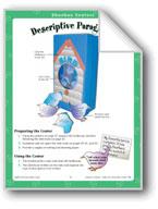 Descriptive Paragraphs (Shoebox Center)