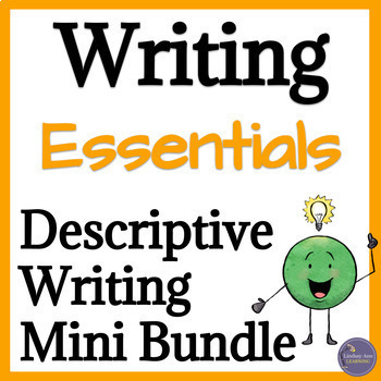Narrative Writing Strategies and Activities Focused on Ide