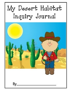 Desert Habitat Science Journal